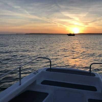 St-Ives-Sunset